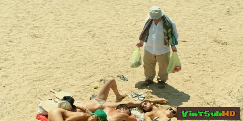 Phim Rám nắng VietSub HD | Suntan 2016
