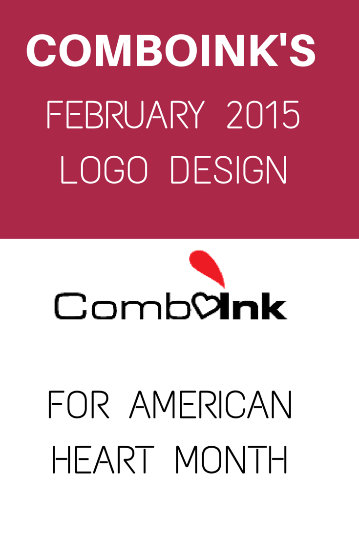 Behind ComboInk's Logo Design Update – February 2015