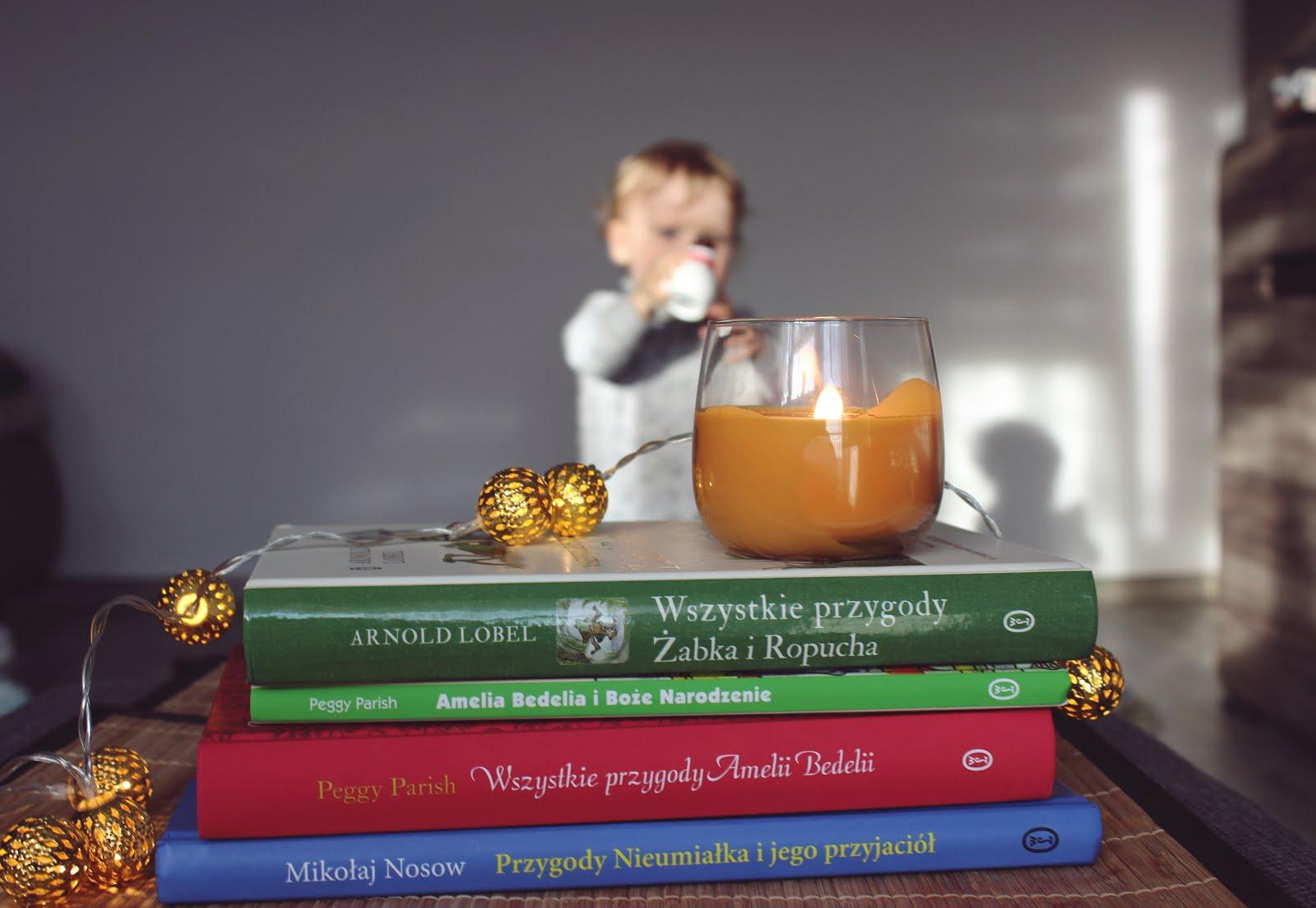 Książka dla dzieci. Wydawnictwo Literackie