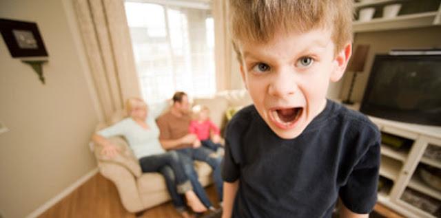 Si quieres que tus hijos no sean malcriados, ¡evita hacer estas 5 cosas!