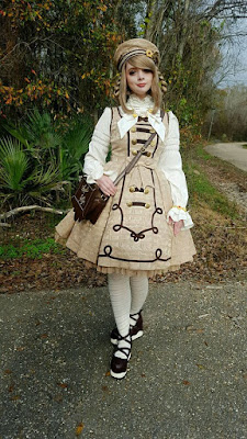 mintyfrills, kawaii, weekly fashion favorites, cute, j-fashion,