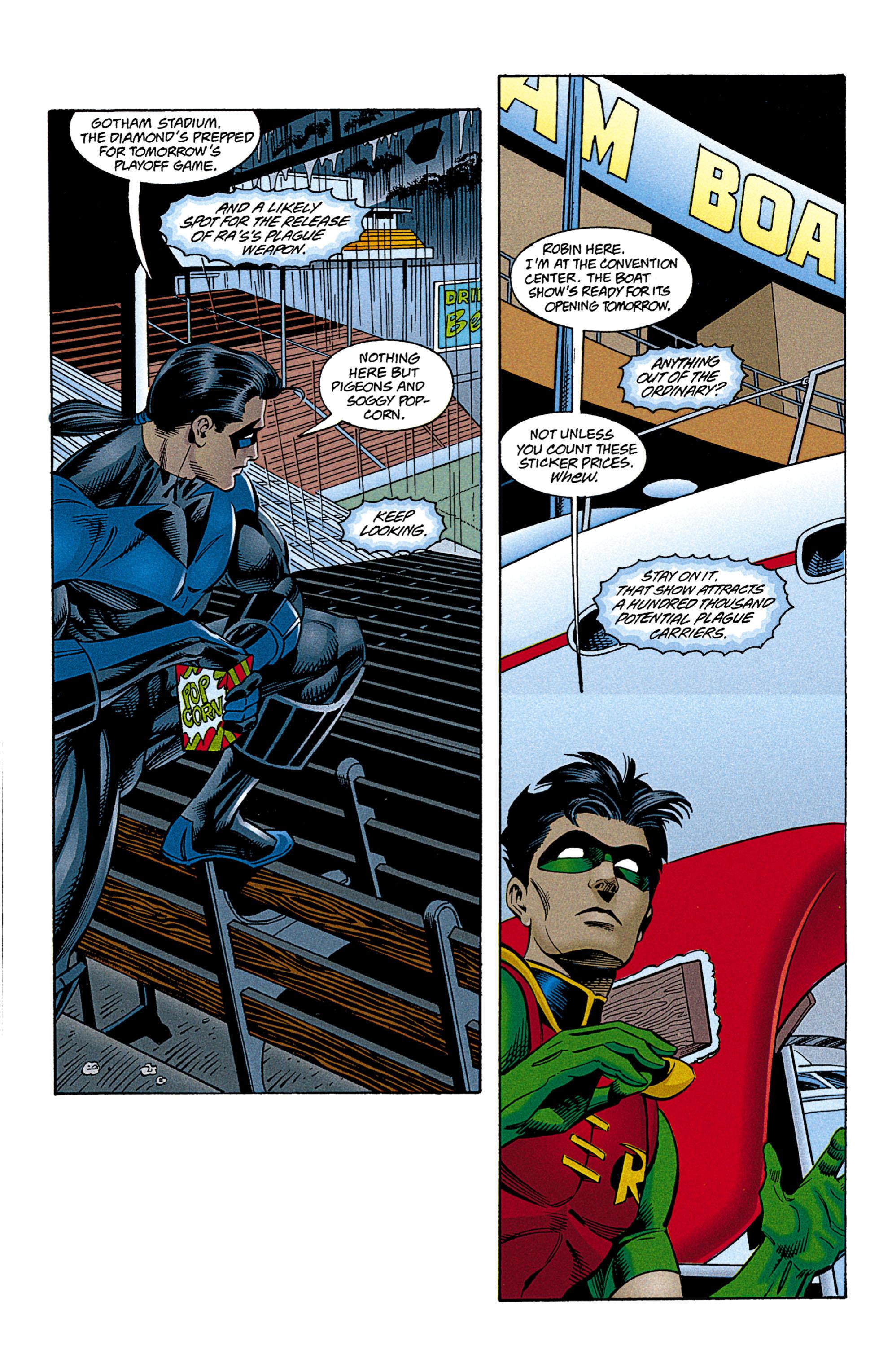 Detective Comics (1937) 701 Page 2