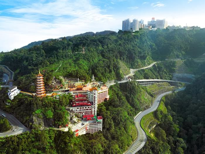 First World Hotel Genting in Malaysia