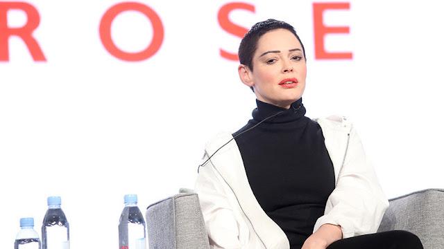 La actriz Rose McGowan denuncia que otro famoso de Hollywood abusó de ella a los 15 años