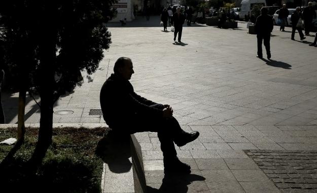 Ευρωβαρόμετρο: Οι Έλληνες οι πιο δυσαρεστημένοι πολίτες στην ΕΕ