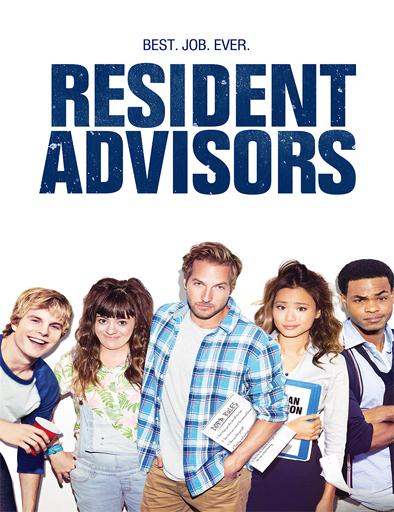 Ver Consejeros Universitarios (Resident Advisors) (2015) Online