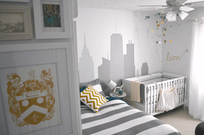 Creative Shared Bedroom for Kids image 4