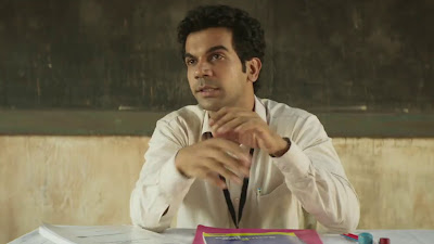 Rajkummar Rao HD Photo In Newton Film