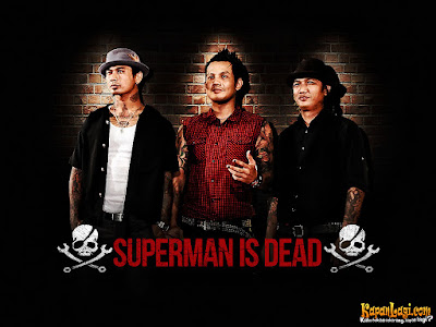 Download Lagu Supermen Isdead