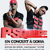 Peter Okoye dissociates himself from a P-Square show, threatens to sue his brother Jude