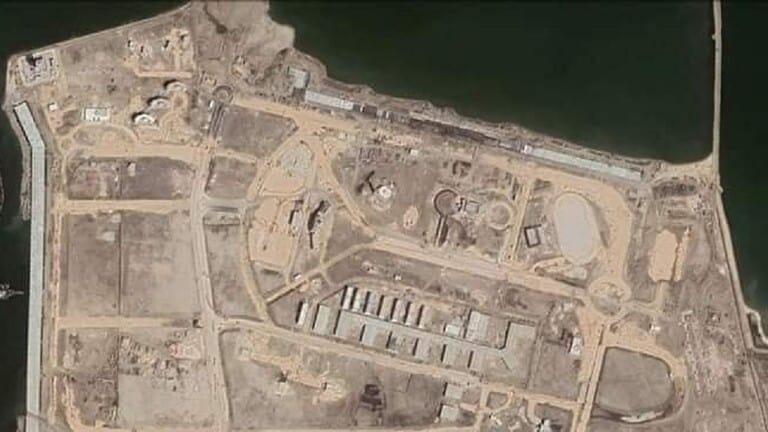 مصر-تستعد-لإطلاق-قواعد-عسكرية-جديدة-قرب-ليبيا
