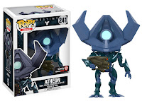 Funko Pop! Atheon
