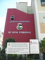 Apostila Câmara Municipal de Nova Friburgo