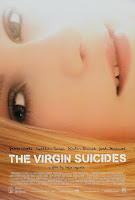 Image result for The Virgin Suicides Movie Poster
