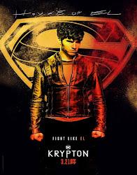 Serie Krypton 1X01