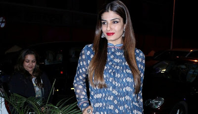 compassion-necessary-for-every-human-being-raveena-tandon