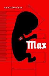 copertina max sarah cohen-scali