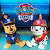 Win a family ticket to Paw Patrol live