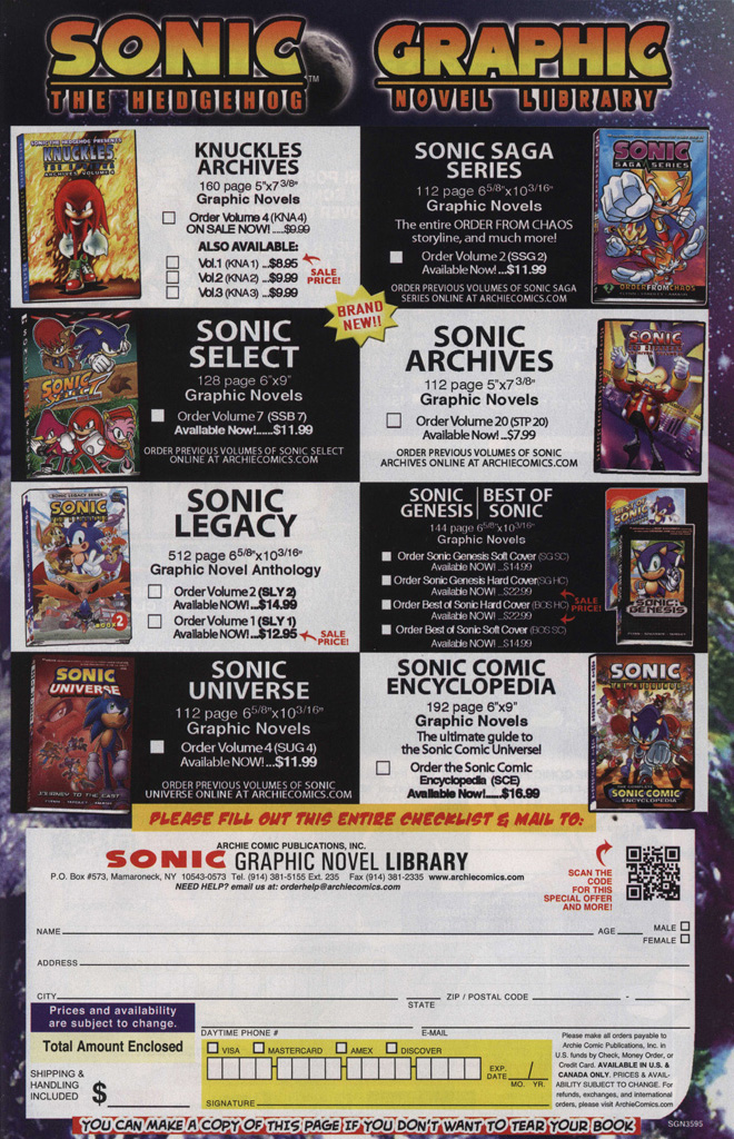 Read online Sonic The Hedgehog comic -  Issue #248 - 25