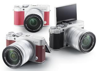 Mengulas Tentang Spesifikasi dan Harga Kamera Fujifilm XA3