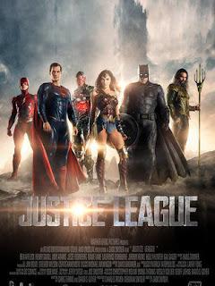 مشاهدة فيلم Justice League 2017 تحالف العدالة مترجم