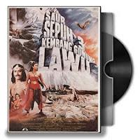 poster film Saur Sepuh 3 kembang gunung lawu