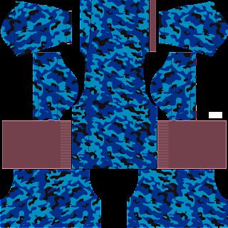 kit tentara tni dls 2017
