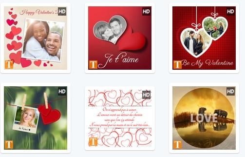 Montagem De Fotos Dia Dos Namorados Com Frase Photoshop