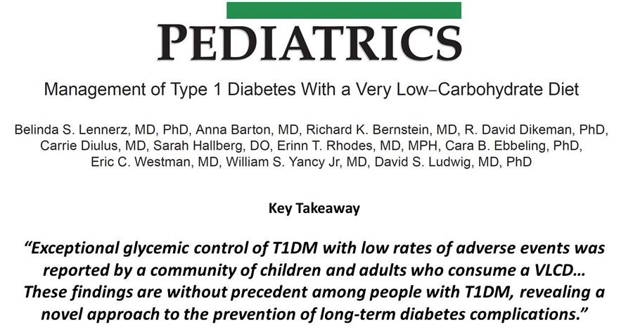 puede la diabetes tipo 1 tener un inicio lento