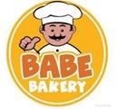 Logo BABE BAKERY Lampung