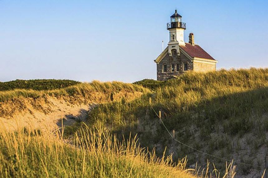 Những điểm đến hấp nhất ở Mỹ trong mùa hè 2018