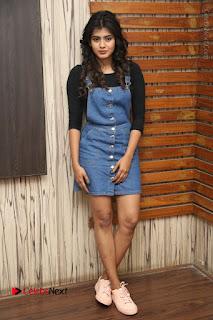 Actress Hebah Patel Stills at Nanna Nenu Naa Boyfriends Movie Interview  0132.JPG