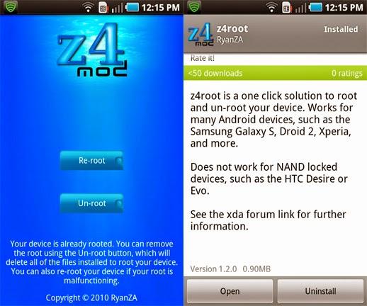 Z4root 1 3 0 Apk File Download ~ ApkMania