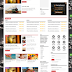 Magazine and News WordPress Theme & template