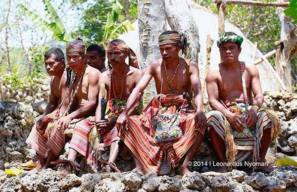 Tradisi Sunat Sifon di Timor Tengah Selatan