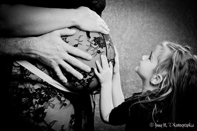 Photographe grossesse maternité St Gilles croix de vie, Noirmoutiers, Brétignolles