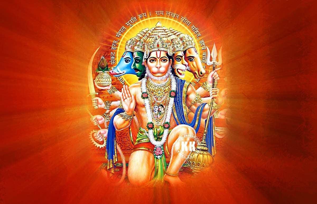 Hd And Ld Lord Hanuman Images