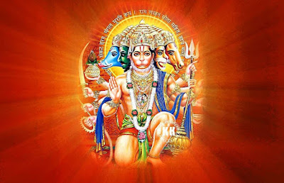 Ram bhakt Hanuman Ji Images