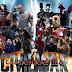 Capitán América 3: Civil War HD