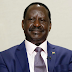 See How Kenyan Opposition Leader, Raila Odinga Mocked Nigeria Over Corruption