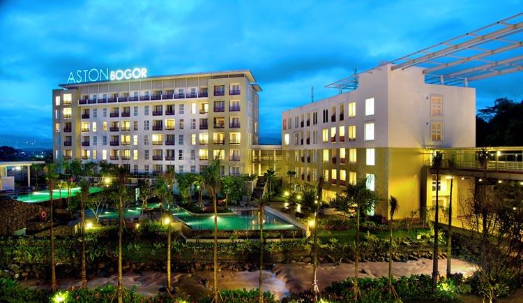 Travel to Bogors Hotels | Travel to Bogor Indonesia