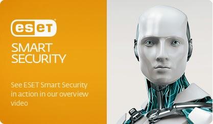 برنامج Eset Smart Security 8 تثبيت صامت مفعل مدى الحياه