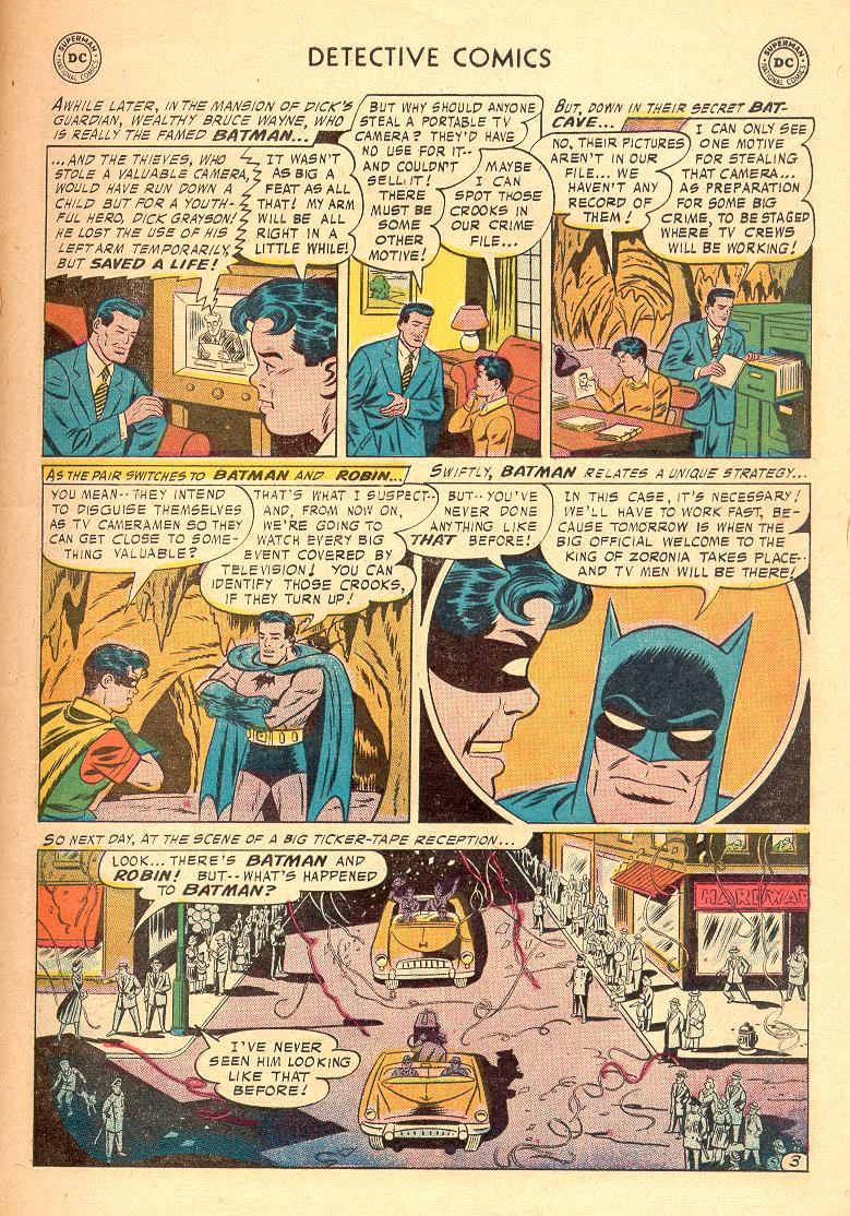 Read online Batman: The Black Casebook comic -  Issue # TPB - 68
