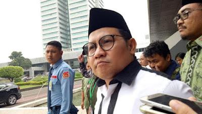 Cak Imin: Cawapres dari PKB Harga Mati - Info Presiden Jokowi Dan Pemerintah