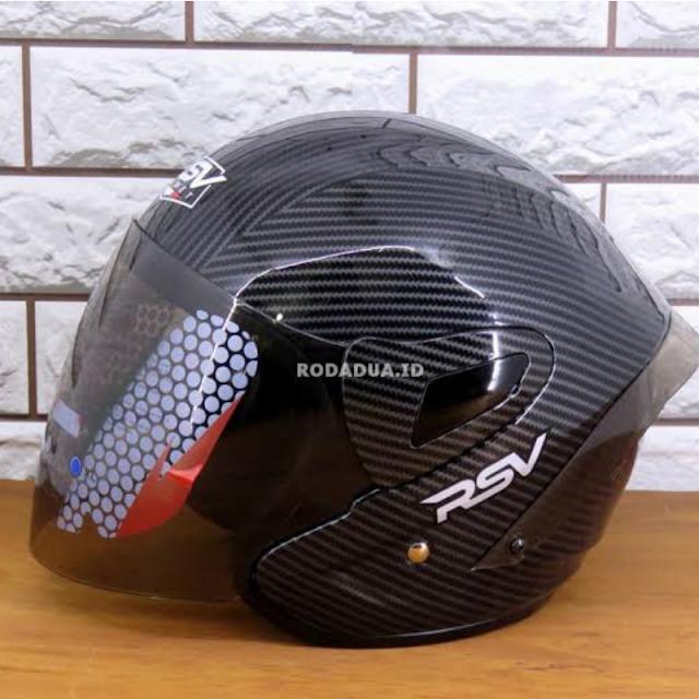 Helm SNI buatan Indonesia