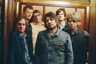 Wilco Band Picture