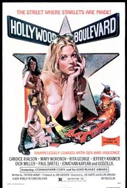 Hollywood Boulevard 1976 Watch Online