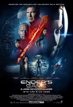 Ender's Game: O Jogo do Exterminador – Dublado