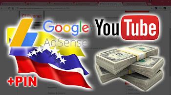 Google Adsense en Venezuela