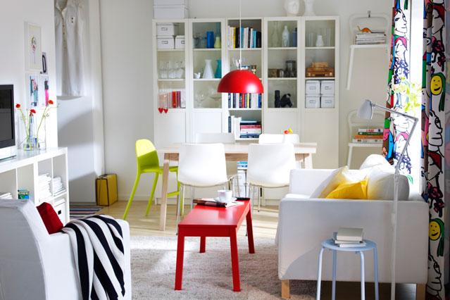 Perabotan Rumah Tangga Murah Berkualitas di Ikea